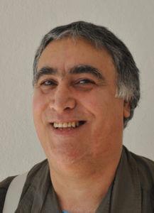 Hamid Mirzasafi